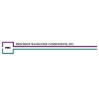 Precision Waveguide Logo