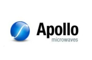 Apollo Microwaves Logo