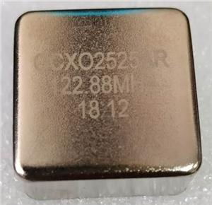 OCXO2525AR-122.88MHz-A-V Image