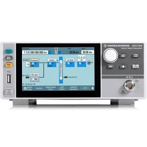 R&S®SMCV100B Image
