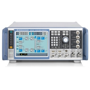 R&S SMW200A Image