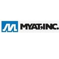 Myat Logo