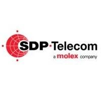 SDP Telecom Logo