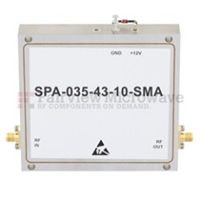 SPA-035-43-10-SMA Image