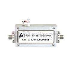 SPA-180-36-005-SMA - Fairview Microwave | RF Amplifier