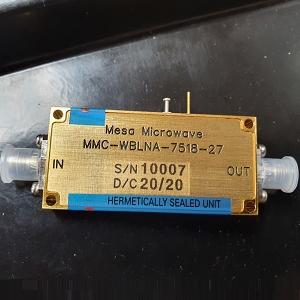 MMC-WBLNA-7518-27 Image