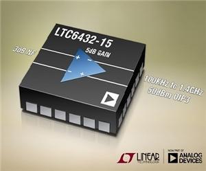 LTC6432-15 Image