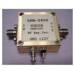 LNA-2600 Image