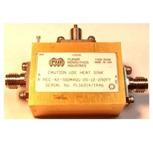 PEC-42-500M40G-20-12-292FF Image
