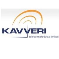Kavveri Telecom Logo
