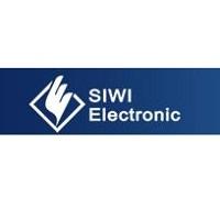 SIWI Electronic Logo