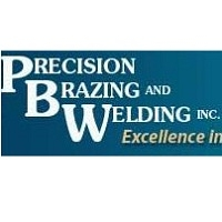 Precision Brazing & Welding, Inc. Logo