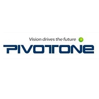 Pivotone Communication Technologies Logo