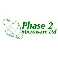 Phase2 Microwave Logo