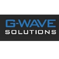G-Wave Solutions Logo