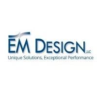 EM Designs Logo