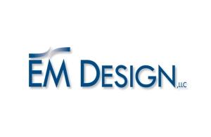 EM Design Logo