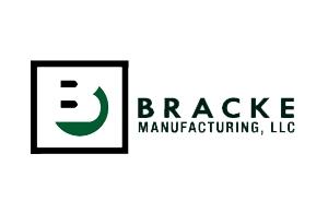 Bracke Manufacturing Logo