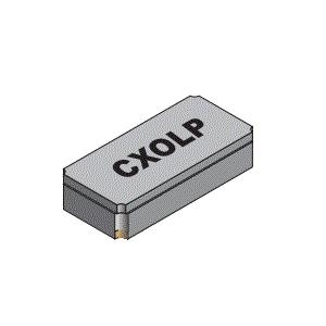 CXOLP Image