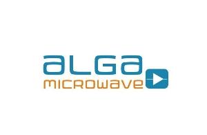 Alga Microwave Logo