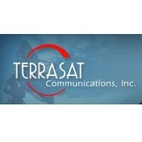 Terrasat Communications Logo