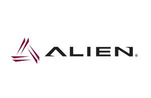 Alien Technology Logo