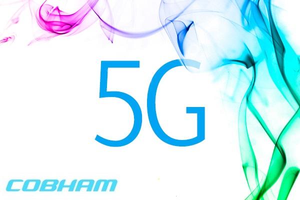 Cobham 5G