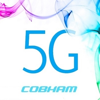 Cobham Wireless Delivers Massive MIMO Test Solution to China