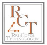 RelComm Technologies Logo