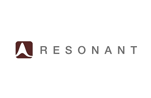 Resonant Inc Logo