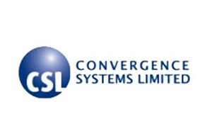 Convergence Systems Limited Logo