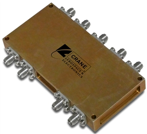 Ku-Band 8 Way Iso-Divider Image