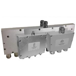 V-Line Power Divider/Combiners Image
