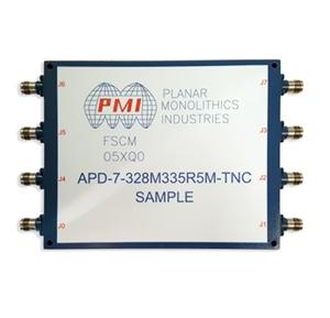 APD-7-328M335R5M-TNC Image