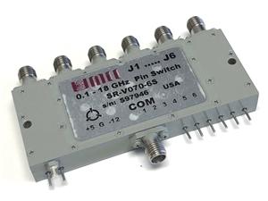 SR-V070-6S Image