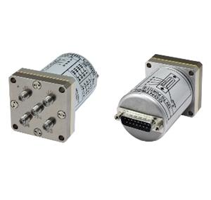 MSP4TA-18-12+ - Mini Circuits | RF Switch