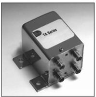TA/TAE/TD/TDE Series Image