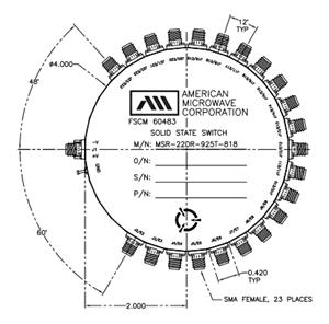 MSR-22DR-925T-28 Image