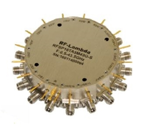 RFSP16TA5M43G Image