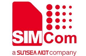 SIMCom Logo