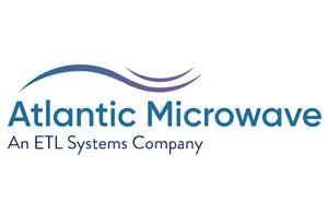 Atlantic Microwave Logo