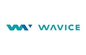 WAVICE Logo
