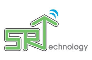SRTechnology Corporate Logo
