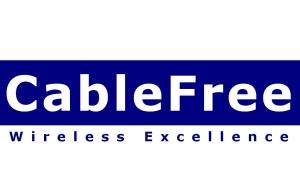 CableFree Logo