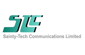Sainty-Tech Communications Limited Logo