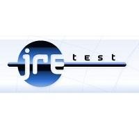 JRE Test Logo