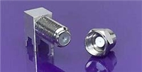 Type F RF Connectors Image