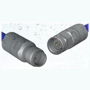 Hermetic Waterproof Connectors Image