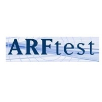 ARF Test Logo