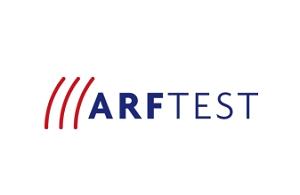 ARF Test Logo